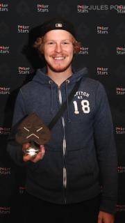 Paul Hoefer winner ept side event 2015