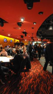 German Poker Tour in der Spielbank Berlin