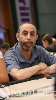 barry greenstein