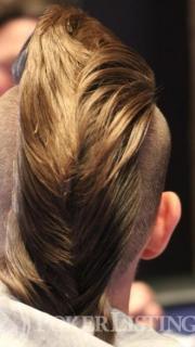 danzer hair
