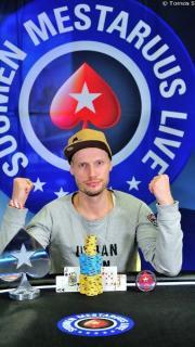 kim herold; photo: PS-Blog; EPT Prag finnish poker champion