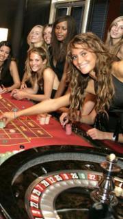 roulettegirls
