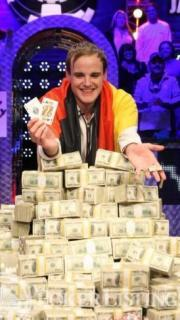 wsop main event 2011 final table champion pius heinz