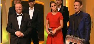 Fußballstar Max Kruse gewann die 42. TV Total Pokernacht in überzeugender Manier