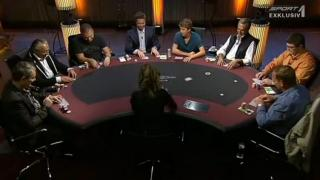 German High Roller, 2012