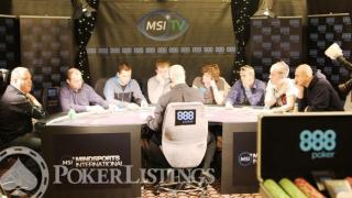 888 bounty final table