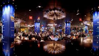 Pokerroom Crown Casino Melbourne