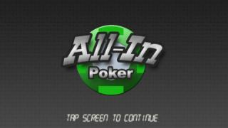 All In Poker Logo