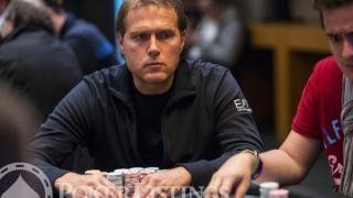 Andrei Konopelko2013 WSOP EuropeEV052K NLHDay 1Giron8JG0598