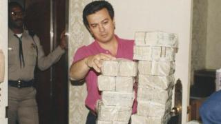 Archie Karas, poker hot run