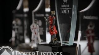 Die Stars und deutschen Pros beim Battle of Malta 2014