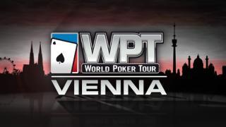 Banner WPT Wien2