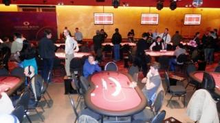 Berlin Spielbank Spielsaal