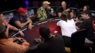 Besetzung Poker Night in America Folge 7