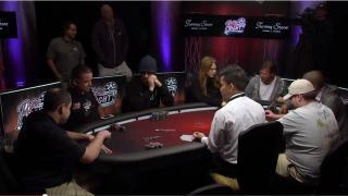Besetzung Poker Night in America Folge 9