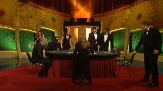 Besetzung 39. TV Total Pokernacht