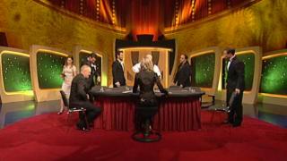 Besetzung TV Total1