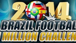 Brazil Football Freerolls