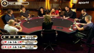German High Roller Staffel 12
