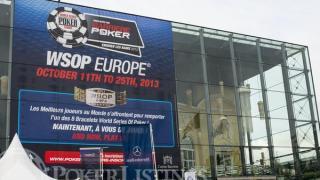 Casino Barrire dEnghien les Bains2013 WSOP EuropeGiron8JG8190