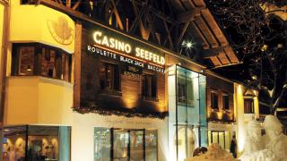 Casino Seefeld Winter