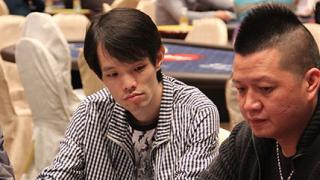 Chun Lei Zhou