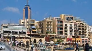 Hilton, Portomaso, St. Julians, Malta