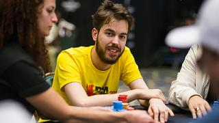 Dominik Nitsche PCA 25K High Roller