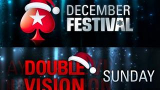 Double Vision PokerStars