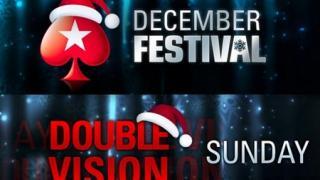 Double Vision PokerStars