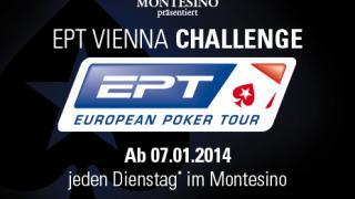 EPT Vienna Challenge