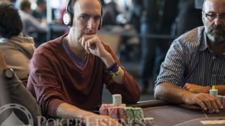 Erik Seidel2013 WSOP EuropeEV052K NLHDay 2Giron8JG0754