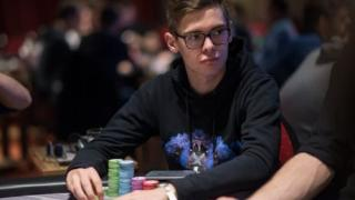Fedor Holz WPT Wien 2015