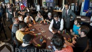 Final 10 Players2013 WSOP EuropeEV041500 PLODay 2Giron7JG8919