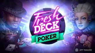Fresh Deck Poker Logo