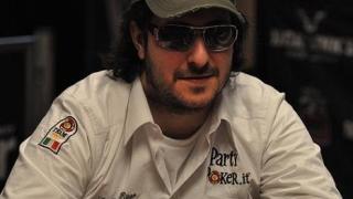 Giovanni Rizzo WSOP2