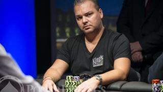 Jan Jachtmann2013 WSOP EuropeEV041500 PLOFinal TableGiron8JG0715