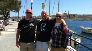 Jesper Hougaard's Malta Guide
