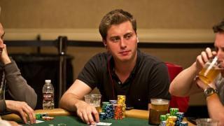 Julian Stuer WSOP Main Event 2014