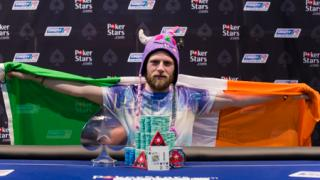 Kevin Killeen Winner ukipt dublin ps blog