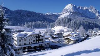 Kitzbuhel Winter