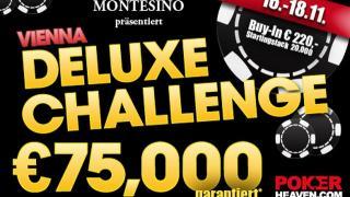 Logo Deluxe Challenge
