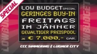 Logo Low Budget Special