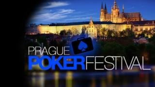 Logo Prague Poker Festival2