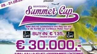 Logo Summer Cup
