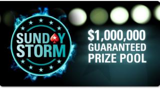 Logo Sunday Storm1million