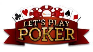 LogoLets Play Poker
