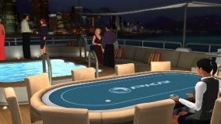 Luxury Yacht PKR