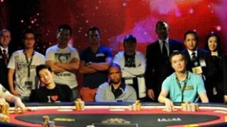Macau Super Highroller