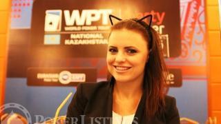 Maria Lavrentyeva
